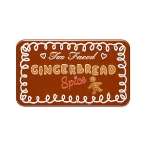 ❤Too Faced Gingerbread Spice Bite - Sized Palette.